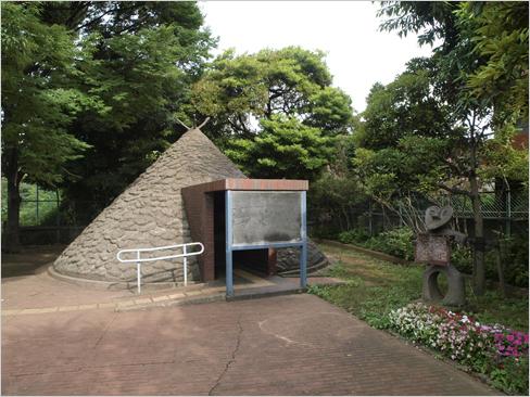 伊皿子貝塚遺跡